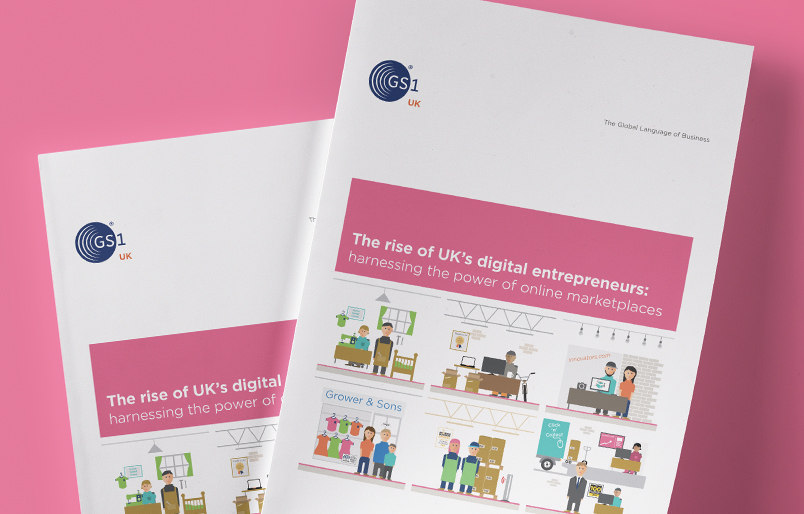 The rise of UK's digital entrepreneurs: harnessing the power of online marketplaces