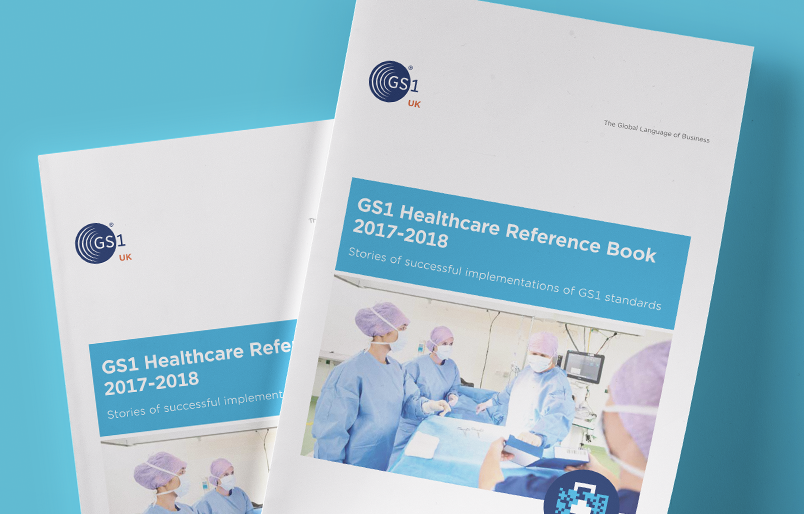 GS1 Healthcare Reference Book 2017-2018