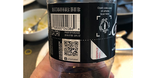 GS1 Standards - 2D barcodes