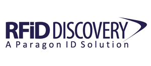 RFID Discovery logo