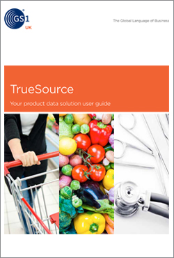 TrueSource user guide