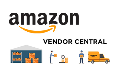GDSN and Amazon Vendor Central Sellers